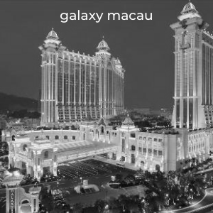 galaxy resort macau