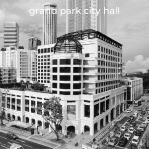 grand park city hall hotel singapore