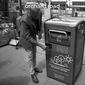 orchard road bigbelly smart bins
